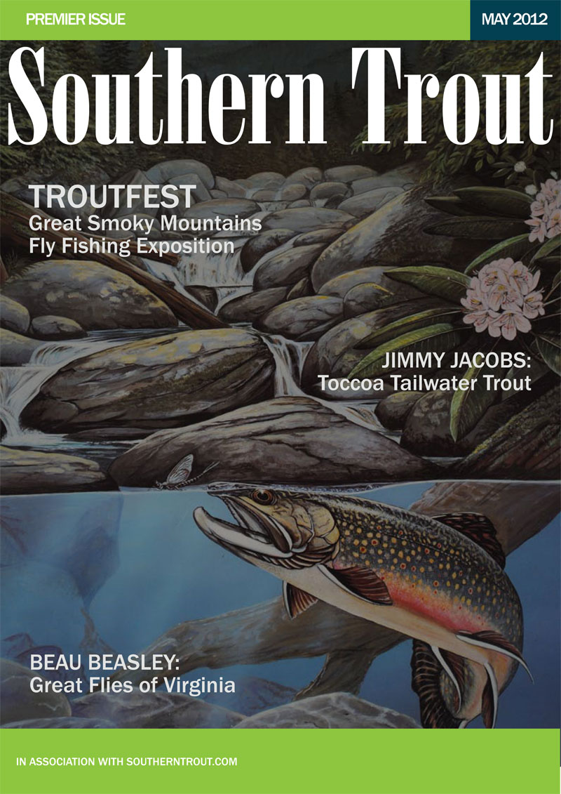 My Alter Ego – Southern Trout