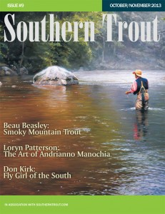 SouthernTrout-Oct-Nov-2013-cover