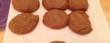 Cry Baby Cookies